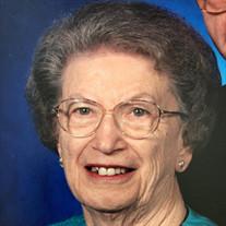 Eunice Martha Eda Keil