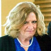 """Deborah S. """"Debbie"""" Bates"""