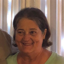 Beverly Jo Martin