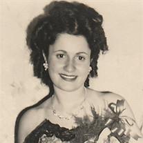 Catherine Odabashian