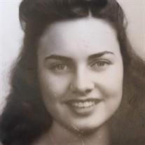 """Ruth """"Skay"""" R. Morrison-Frazier"""