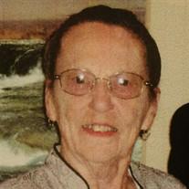 June A. Marshall