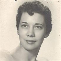 Frances Margaret QUERTERMUS