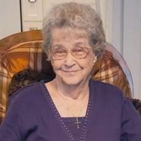 Claudia Mae Smith
