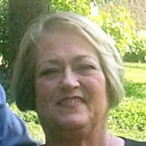 Donna Rose Warwick