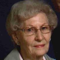 Gertrude Caroline Retterath