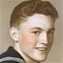 Donald Preston  Andrews