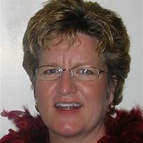 Mary F. LeMaster