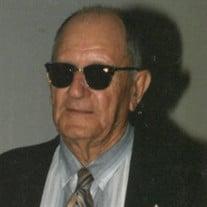 Wallace Joseph Broussard