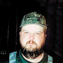 Phillip Jeffrey Goff of Henderson