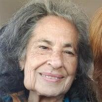 Cecilia Maria  Roybal
