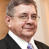 Jan M. Lagos