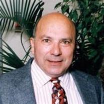 Gerald William Bursek