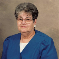 Doris Ann Fitzhugh