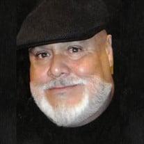 Rubin Reyes Garcia