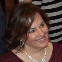 Giana Lyn Debenham