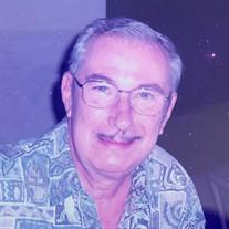 John Anthony Alestra
