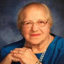 Rebecca Marie Oravecz