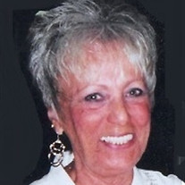 Janet Hickey