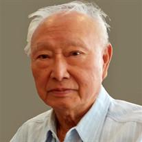 Mr Mei Bing LAM
