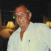 Sidney E. Vance