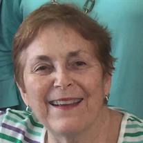 Mary Ruth Ballard