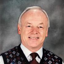 Thomas W. Weible, Jr.