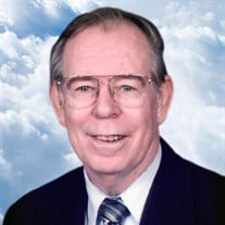 Dr. John Edward Vanden Akker