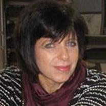 Shelley  Ann  Dacey