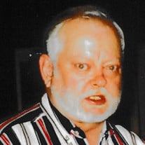 Edward Lewis Henderson
