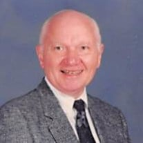 Robert Colvin Herber