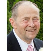 Harold E. Gage