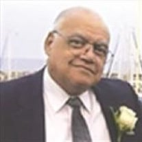 Charles (Chuck) Albert Morton