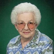 Margaret  J. Steffen