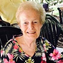 Patricia  Sexton