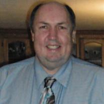 David M. Streich