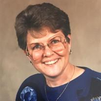 Linda Sue Hoover