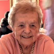 Mary L. Donahue