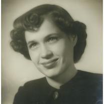 Jean Ellen Robertson Durham