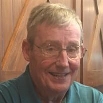 Douglas Edward Hastie