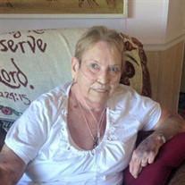 Polly Ann Spangler