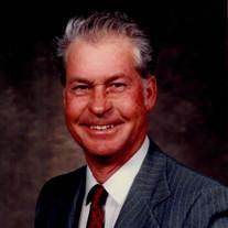 Lloyd Edward Hawn