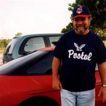 Brian C. DeBee