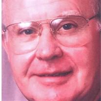 Joseph A. McCulliss