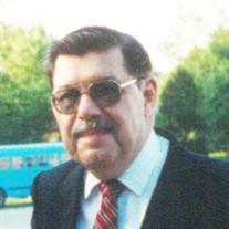 Edmund M. Pudlo