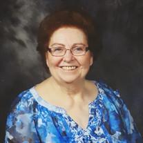 Arlene F. Sweigart