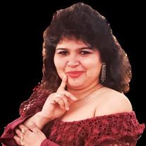 Ms. Lilian Hernandez