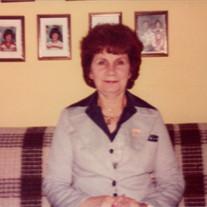 Phyllis C Nelson