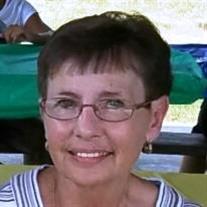 Betty J.  Bennett
