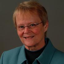 B. Joyce Miksch